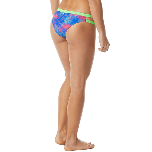 Mini Cove Bikini Canvas Bottom 8nOPkw0